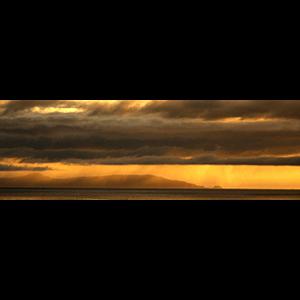 Evening Light, Malin Head