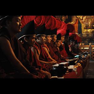 Saka Monestary, Tibet
