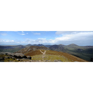 Heart of the Mournes