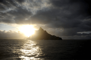 Skellig Sunburst