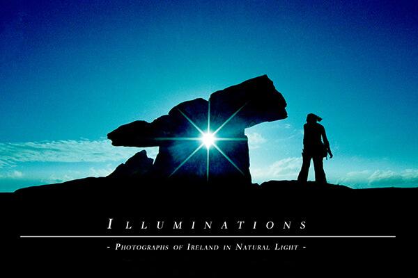 Illuminations, Landscape Photography